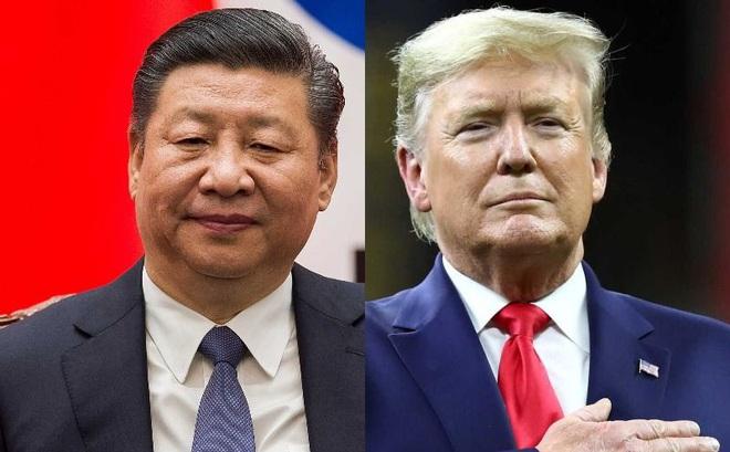 """Chiến tranh nóng Mỹ - Trung: Không còn là """"điều không thể nghĩ tới"""""""