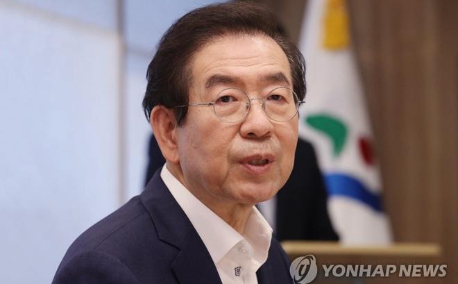 [NÓNG] Thị trưởng Seoul m.ất t.ích, con gái: Bố tôi để lại di ngôn rồi rời đi!