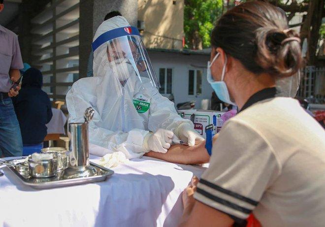 Năng lực xét nghiệm truy vết người nhiễm SARS-CoV-2 của Đà Nẵng ra sao? - Ảnh 1.