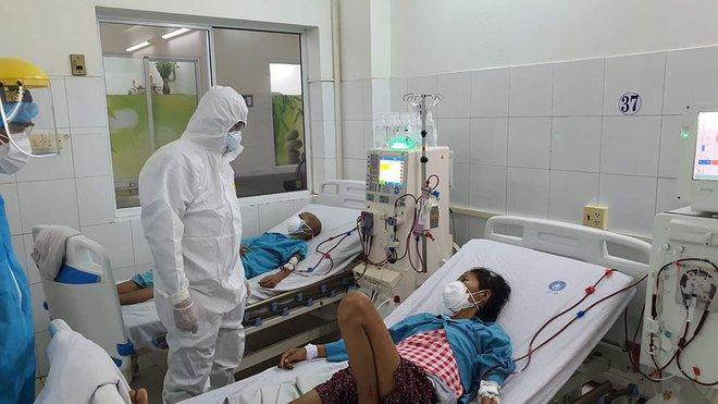 Hai bệnh nhân COVID-19 ở TP Hồ Chí Minh đều không có triệu chứng bệnh - Ảnh 1.