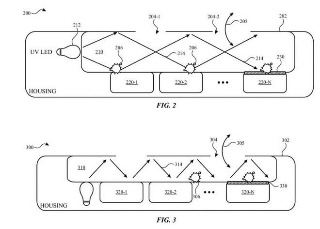 iPhone và Apple Watch tương lai có thể tự làm sạch bên trong nhờ cơ chế đặc biệt - Ảnh 2.