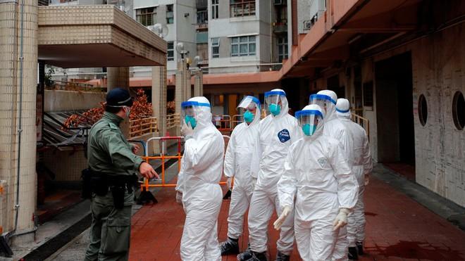 Covid-19: Làn sóng lây nhiễm thứ 3 ở Hong Kong, bài học cho thế giới - Ảnh 2.