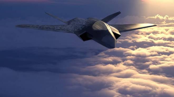 Con lai của Su và MiG, tiêm kích thế hệ 6 của Nga sẽ thế nào: Chấp tất mọi đối thủ? - Ảnh 2.
