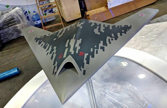 Con lai của Su và MiG, tiêm kích thế hệ 6 của Nga sẽ thế nào: Chấp tất mọi đối thủ? - Ảnh 3.