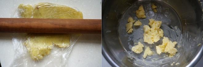 Cuối tuần rảnh làm bánh khoai lang để dành ăn dần vừa ngon lại vừa lành - Ảnh 2.