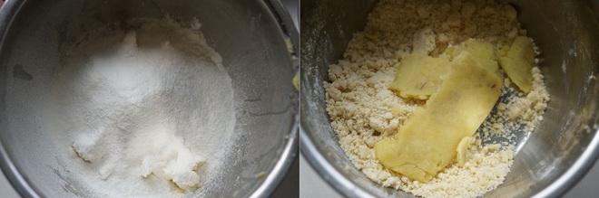 Cuối tuần rảnh làm bánh khoai lang để dành ăn dần vừa ngon lại vừa lành - Ảnh 3.