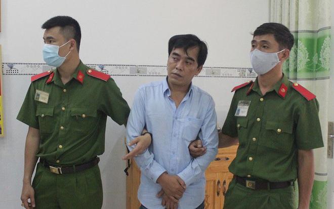 Công an Đồng Nai đánh sập đường dây ma túy khủng - Ảnh 1.