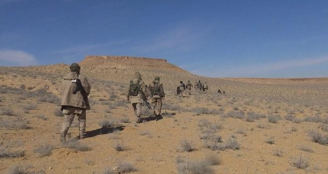 Thảm họa kinh hoàng: 1 lính Mỹ chết và 8 vẫn đang mất tích, Thủy quân lục chiến ra mệnh lệnh nóng - Ảnh 1.