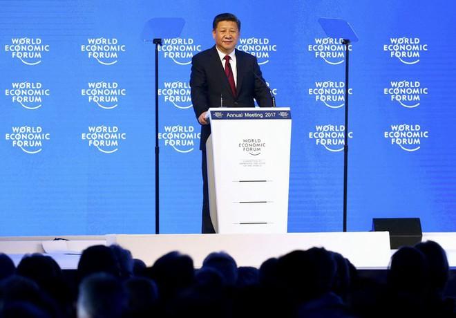 Các chuyên gia nói về tham vọng của Trung Quốc thiết lập trật tự thế giới trong thế kỷ 21 - ảnh 1