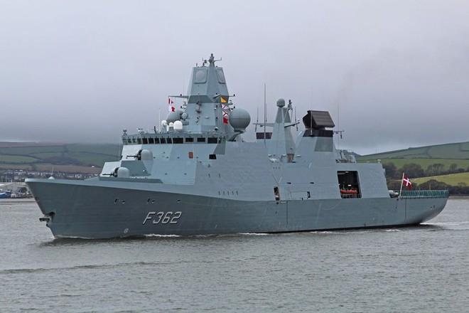 Indonesia mua 2 tàu khu trục hàng khủng - Soái hạm đỉnh nhất ĐNÁ: Đối phó Trung Quốc? - Ảnh 2.