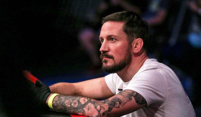 Võ sư MMA đề nghị giúp tỷ phú Elon Musk quyết đấu với cướp biển Johnny Depp  - Ảnh 3.