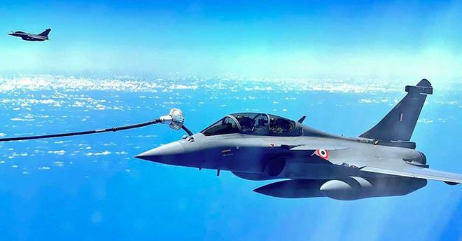 Ấn Độ giũa mũi tên vàng đối phó Trung Quốc - Ảnh 2.