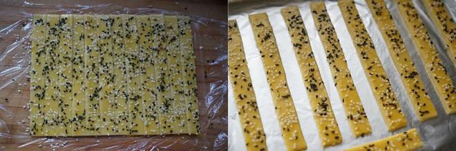 Cuối tuần rảnh làm bánh khoai lang để dành ăn dần vừa ngon lại vừa lành - Ảnh 5.