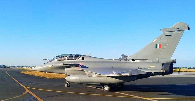 Ấn Độ giũa mũi tên vàng đối phó Trung Quốc - Ảnh 4.