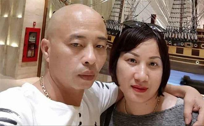 Hé lộ nguyên nhân khiến vợ Đường Nhuệ bị khởi tố thêm tội danh