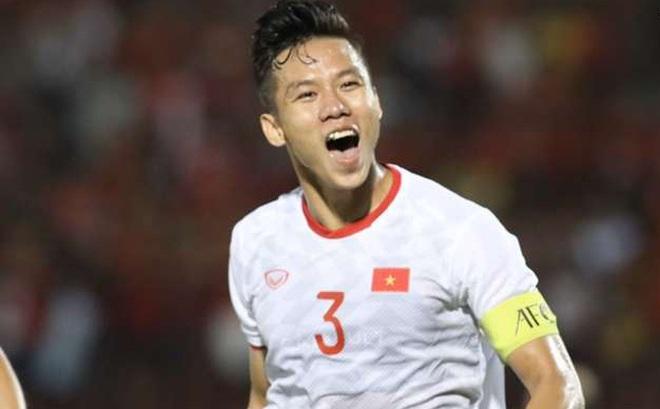 Thủ quân ĐT Việt Nam nói gì về việc AFF Cup bị hoãn sang năm 2021?
