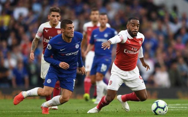 Nhận định bóng đá Arsenal vs Chelsea, 23h30 ngày 1/8