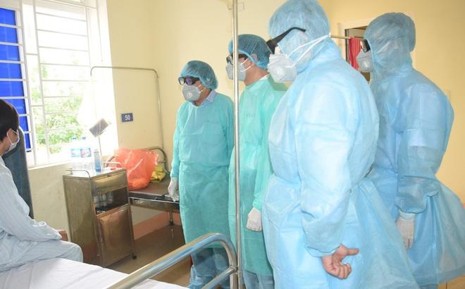 3 cô gái ở Nghệ An bị công an áp tải đến bệnh viện cách ly đã có kết quả âm tính SARS-CoV-2