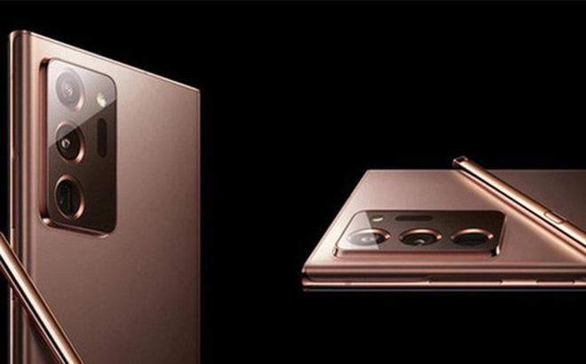 Galaxy Note20: Cú hích cho thị trường di động nửa cuối năm nay