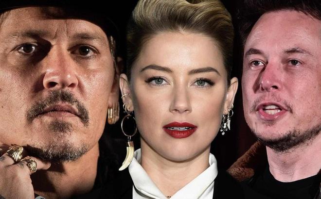 Võ sư MMA đề nghị giúp tỷ phú Elon Musk quyết đấu với 'cướp biển' Johnny Depp