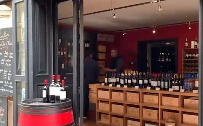Kích cầu du lịch bằng những lâu đài rượu vang