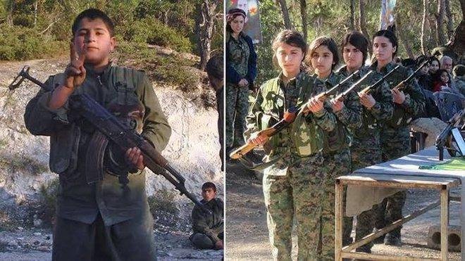 UAV chỉ thị mục tiêu, pháo Thổ vùi dập QĐ Syria ở Idlib  -  Mỹ quyết tăng quân, uy hiếp biên giới Nga - Ảnh 1.