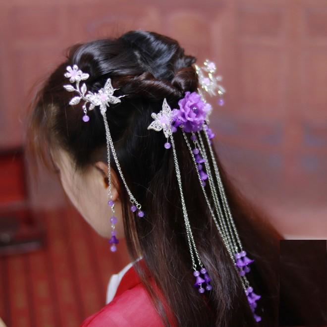Mất 1 chiếc kẹp tóc do sự cố ý của 6 bà chị, cô gái không ngờ việc này lại mang đến cho mình cơ hội lớn trong đời - Ảnh 1.