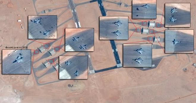 Ai Cập sẽ đè bẹp Thổ Nhĩ Kỳ bằng không quân, Ankara đứng hòng tiến vào Sirte - Ảnh 1.