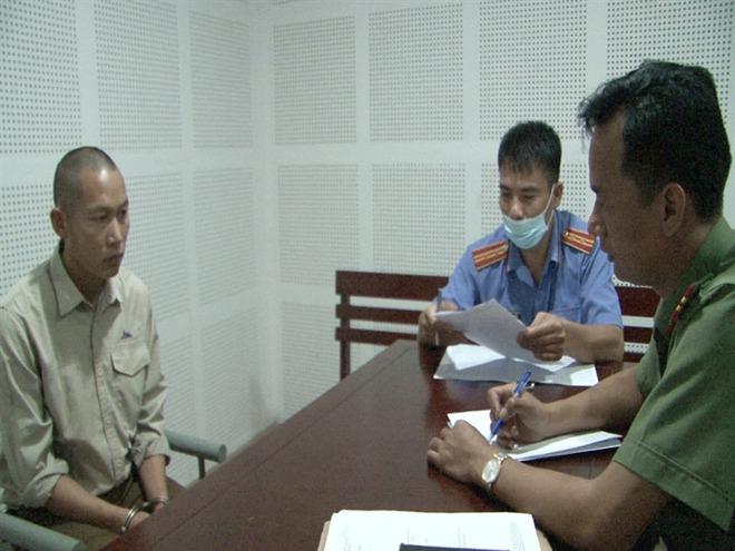 Hai gã trai đưa 44 người Trung Quốc vào TP.HCM hưởng tiền công 240 triệu đồng - Ảnh 1.