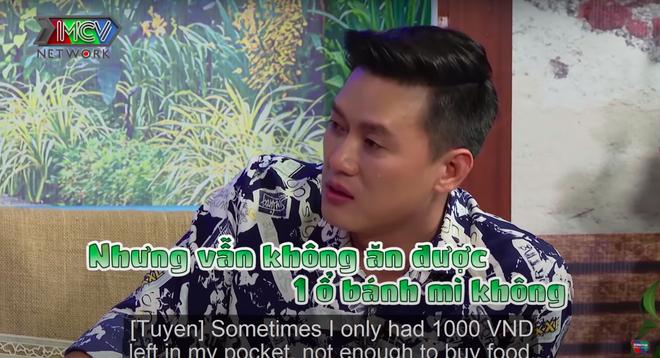 Quách Ngọc Tuyên: Anh Hữu Lộc lúc nào cũng nằm trong tim tôi - Ảnh 3.