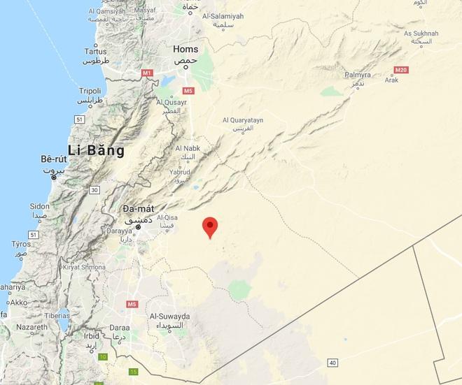 UAV chỉ thị mục tiêu, pháo Thổ vùi dập QĐ Syria ở Idlib  -  Phát hiện mê cung ngầm dưới tâm nổ Beirut - Ảnh 2.