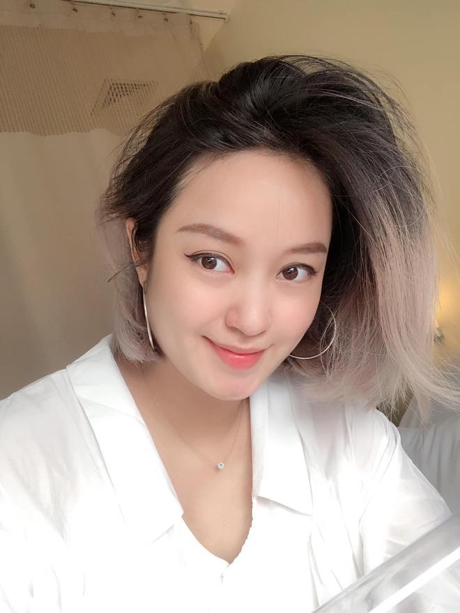 Cựu hot girl Mi Vân và công cuộc giảm 22kg sau sinh, lấy lại nhan sắc trông mòn con mắt - Ảnh 5.