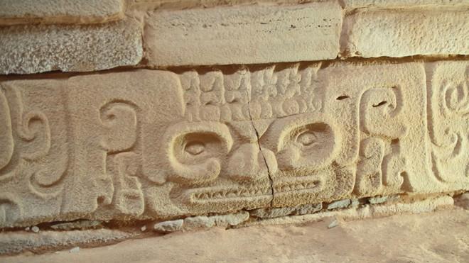 Khai quật mật thất niên đại 4.300 năm, nhà khảo cổ phát hiện 80 hộp sọ người - Ảnh 5.