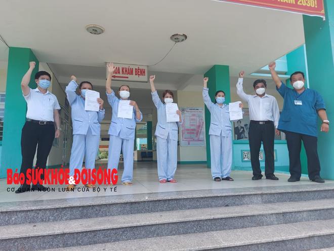 Yêu cầu cách ly xã hội toàn TP Đông Hà trong 15 ngày; Thêm 2 ca tử vong vì bệnh lý nền nặng và mắc COVID-19 - Ảnh 1.
