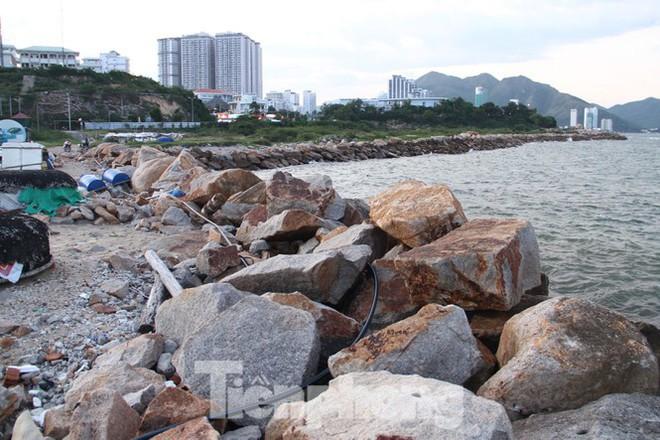 Khánh Hoà ra tối hậu thư cho siêu dự án 33 triệu USD lấn biển Nha Trang - Ảnh 1.