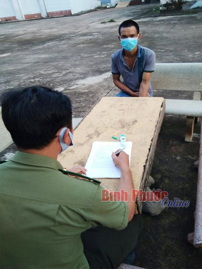 Việt Nam ghi nhận bệnh nhân COVID-19 thứ 15 tử vong; Thêm 6 trường hợp mắc mới COVID-19 - Ảnh 1.