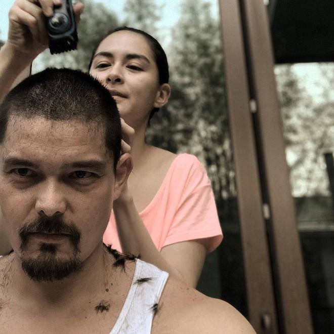 Mỹ nhân đẹp nhất Philippines U40 vẫn trẻ trung gợi cảm - Ảnh 11.