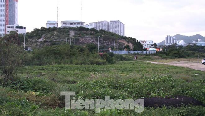 Khánh Hoà ra tối hậu thư cho siêu dự án 33 triệu USD lấn biển Nha Trang - Ảnh 3.