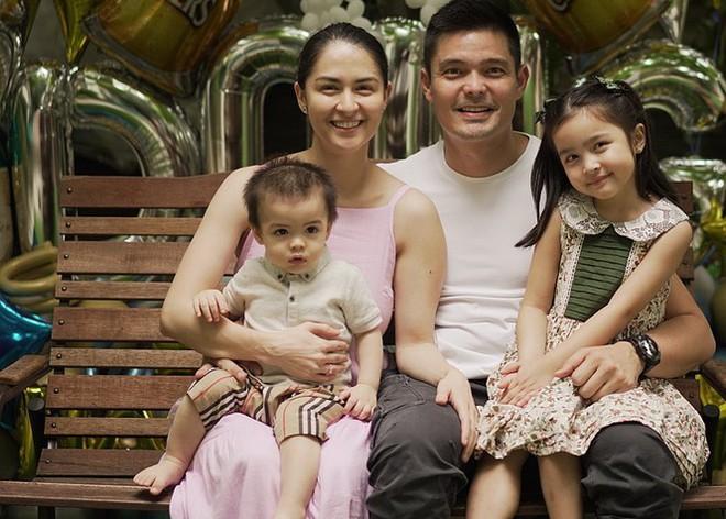 Mỹ nhân đẹp nhất Philippines U40 vẫn trẻ trung gợi cảm - Ảnh 8.
