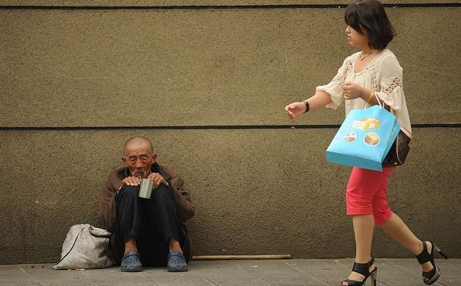 Trung Quốc trước nguy cơ thiếu lương thực