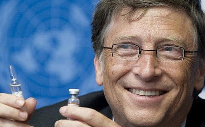 Bill Gates chi 150 triệu USD để hạ giá vắc-xin COVID-19 cho các nước nghèo: Chỉ còn 3 đô một liều rẻ gấp 10 lần so với nước giàu