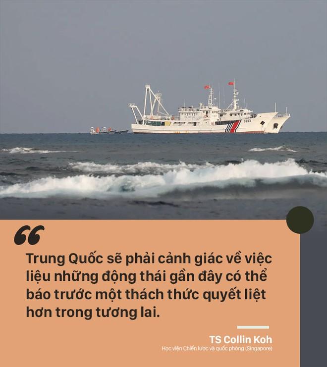 TQ lợi dụng Covid để tăng sức ép ở Biển Đông: Quốc gia kín tiếng trong ASEAN cũng bất bình - Ảnh 5.