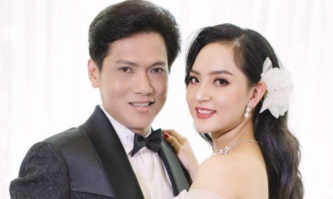 Vợ kém 29 tuổi của nghệ sĩ Trọng Nghĩa: Chồng tôi có hai lần ghen chấn động - Ảnh 6.