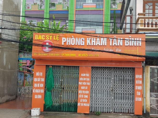 Khởi tố nữ Phó khoa sản nghi đầu độc cháu nội bằng thuốc chuột ở Thái Bình - Ảnh 1.
