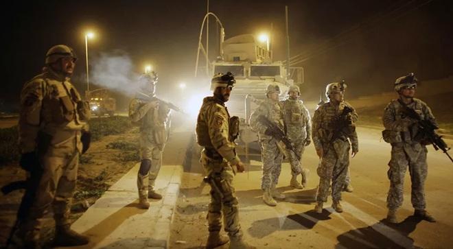 Căn cứ Khmeimim gặp nguy, tên lửa Nga bắn hạ hàng loạt mục tiêu - Bộ trưởng Israel cảnh báo chiến tranh - Ảnh 2.