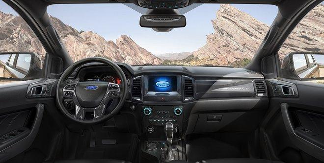 Mạnh tay giảm 200 triệu đồng, Ford Everest đang có mức giá thấp chưa từng có - Ảnh 6.