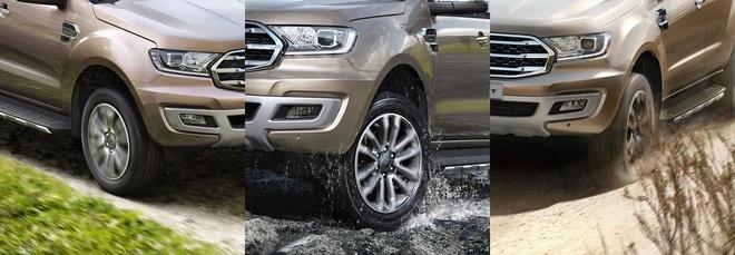 Mạnh tay giảm 200 triệu đồng, Ford Everest đang có mức giá thấp chưa từng có - Ảnh 5.