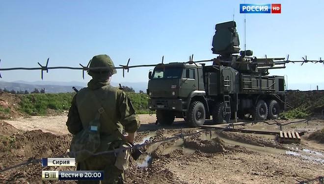 Tin giật gân tầm cỡ thế kỷ: Pantsir-S1 Nga chế tạo bị thảm sát - Cuộc chiến mới thực sự - Ảnh 3.