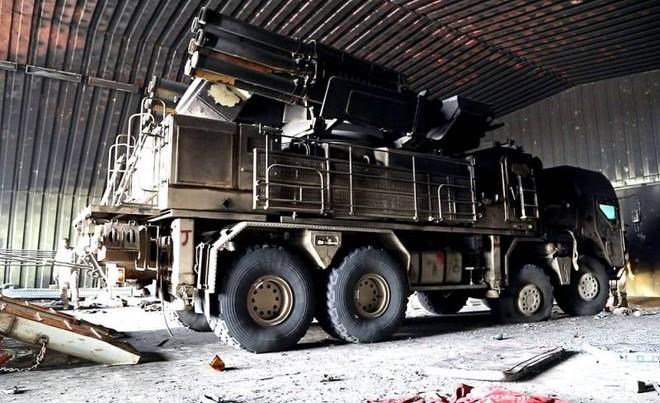 Tin giật gân tầm cỡ thế kỷ: Pantsir-S1 Nga chế tạo bị thảm sát - Cuộc chiến mới thực sự - Ảnh 1.