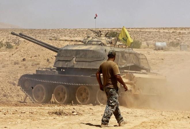 Chiến sự Syria: Lý do Nga luôn thắng lớn khi Iran-Israel xung đột và sự im lặng đầy ẩn ý - Ảnh 2.